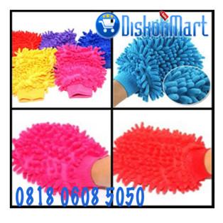 Lap Kantong Microfiber