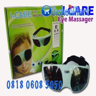 Eye Massager – Pemijat Mata