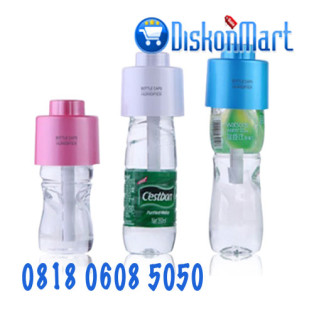 Nano Spray Bottle