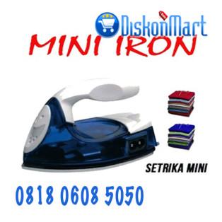 Setrika Mini
