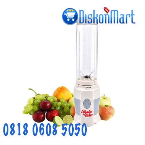 Shake N Take | Harga Blender Mini | Mini Blender