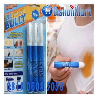 Pena Penghilang Noda Darurat / Lil' Bully Emergency Stain Eraser